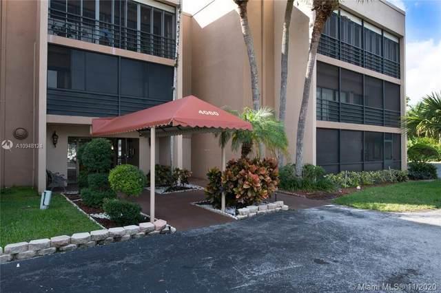 4060 N Hills Dr #22, Hollywood, FL 33021 (MLS #A10948124) :: GK Realty Group LLC