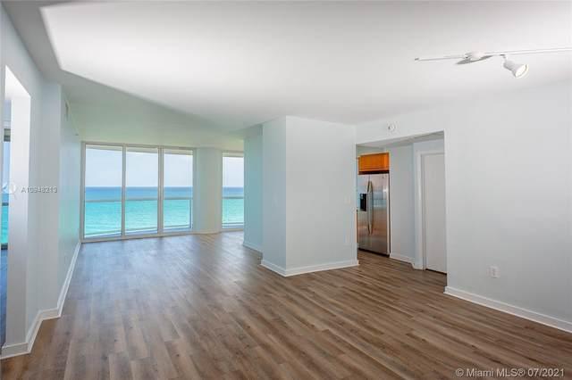 6365 Collins Ave #1102, Miami Beach, FL 33141 (MLS #A10948213) :: Berkshire Hathaway HomeServices EWM Realty