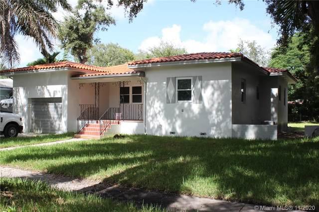 231 NE 104th St, Miami Shores, FL 33138 (MLS #A10948583) :: The Jack Coden Group