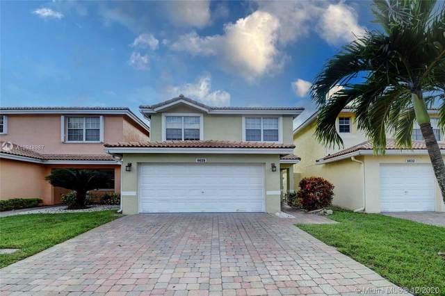6628 Duval Ave, West Palm Beach, FL 33411 (MLS #A10948987) :: Laurie Finkelstein Reader Team