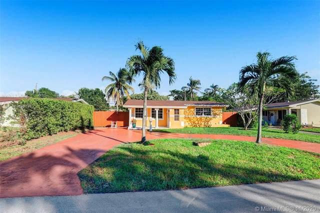 Miramar, FL 33023 :: Berkshire Hathaway HomeServices EWM Realty