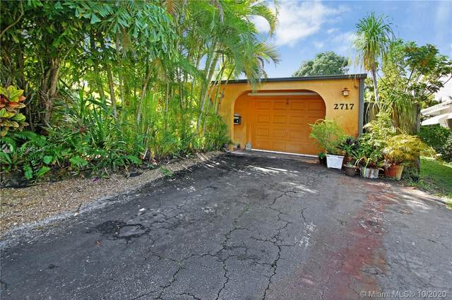 2717 NW 7th Ave, Wilton Manors, FL 33311 (MLS #A10949138) :: THE BANNON GROUP at RE/MAX CONSULTANTS REALTY I
