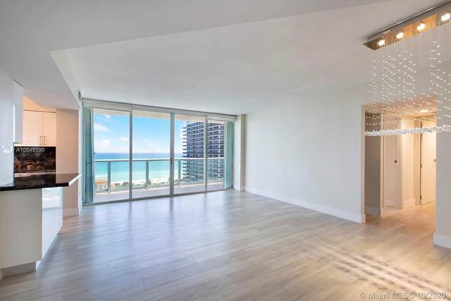 5900 Collins Ave #1604, Miami Beach, FL 33140 (MLS #A10949390) :: ONE Sotheby's International Realty