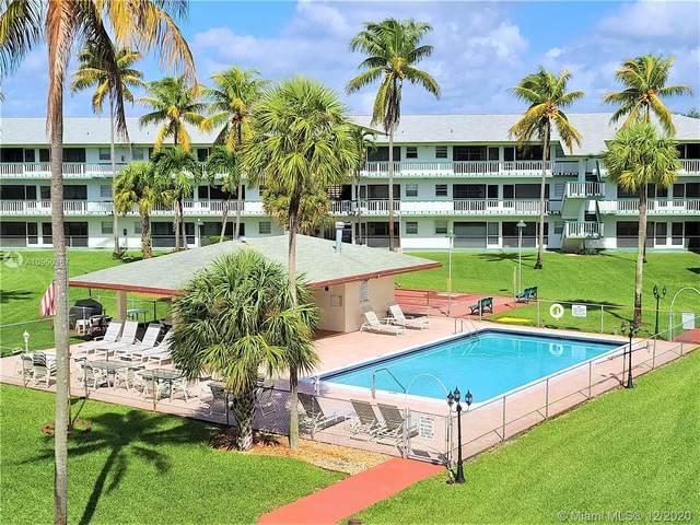 5300 Washington St K230, Hollywood, FL 33021 (MLS #A10950367) :: Search Broward Real Estate Team