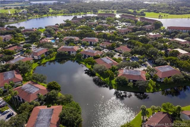 4681 N Carambola Cir N #2762, Coconut Creek, FL 33066 (MLS #A10950486) :: Jo-Ann Forster Team