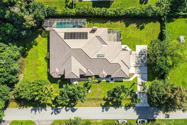 11810 NW 5th Ct, Plantation, FL 33325 (MLS #A10950572) :: THE BANNON GROUP at RE/MAX CONSULTANTS REALTY I