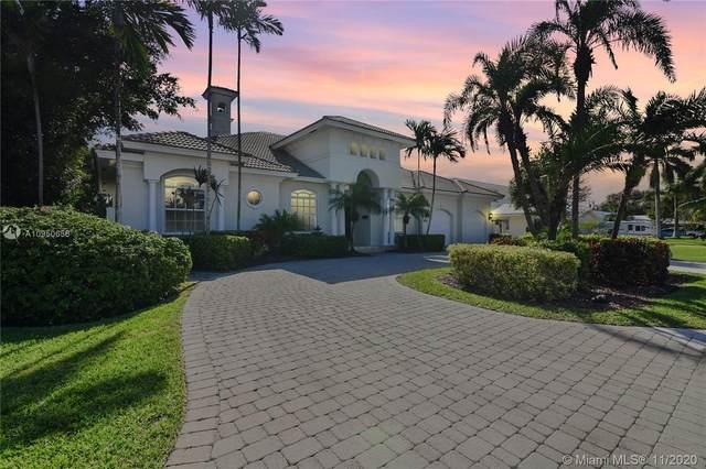 2810 NE 39th Court, Lighthouse Point, FL 33324 (MLS #A10950656) :: Laurie Finkelstein Reader Team