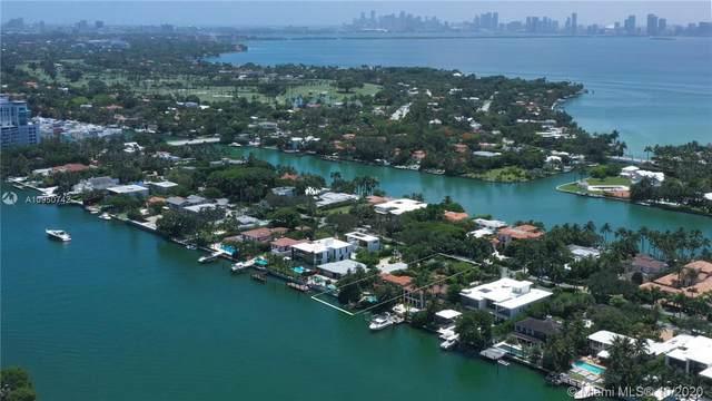 6525 Allison Rd, Miami Beach, FL 33141 (MLS #A10950742) :: Berkshire Hathaway HomeServices EWM Realty