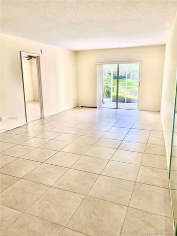 2731 NE 14th St Cswy #126, Pompano Beach, FL 33062 (MLS #A10950802) :: Berkshire Hathaway HomeServices EWM Realty