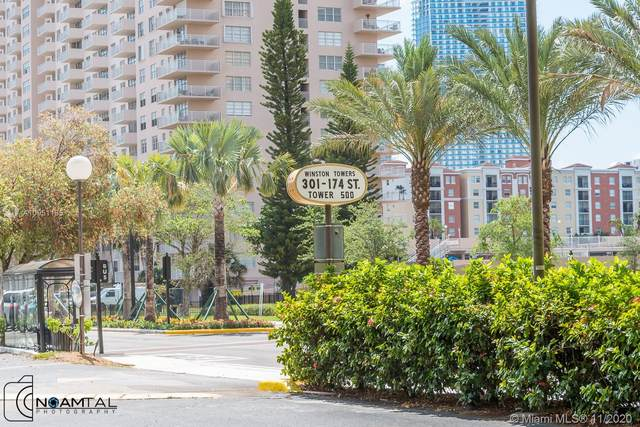 Sunny Isles Beach, FL 33160 :: Jo-Ann Forster Team