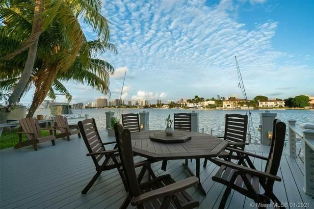 16511 NE 27th Pl #20, North Miami Beach, FL 33160 (MLS #A10951710) :: Jo-Ann Forster Team