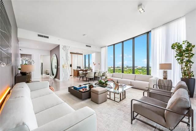 2821 S Bayshore Dr 14D, Miami, FL 33133 (MLS #A10951792) :: Berkshire Hathaway HomeServices EWM Realty