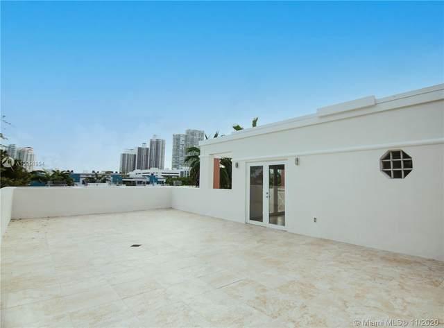 1005 8th St Ph-4, Miami Beach, FL 33139 (MLS #A10951954) :: The Paiz Group