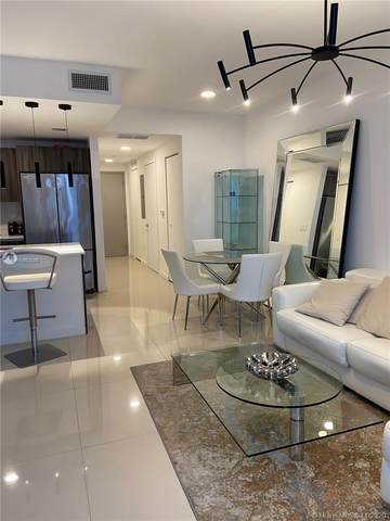 488 NE 18th St #4404, Miami, FL 33132 (MLS #A10952088) :: Ray De Leon with One Sotheby's International Realty