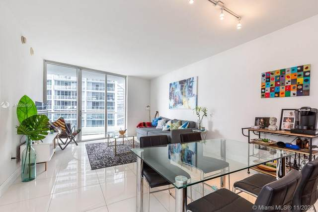 475 Brickell Ave #2911, Miami, FL 33131 (MLS #A10952498) :: Castelli Real Estate Services