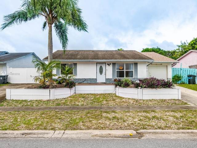 5584 Jarrand Way, Lake Worth, FL 33463 (MLS #A10953232) :: Carole Smith Real Estate Team