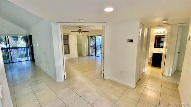 8856 SW 128th Ct B-202, Miami, FL 33186 (MLS #A10953589) :: Berkshire Hathaway HomeServices EWM Realty