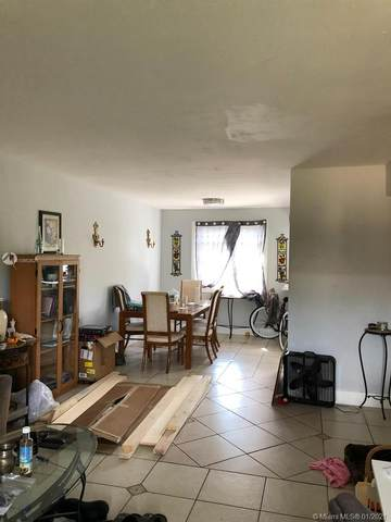 1370 NE 119th St #137023, Miami, FL 33161 (MLS #A10953628) :: GK Realty Group LLC