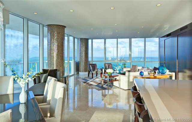 100 S Pointe Dr #3307, Miami Beach, FL 33139 (MLS #A10953962) :: Ray De Leon with One Sotheby's International Realty
