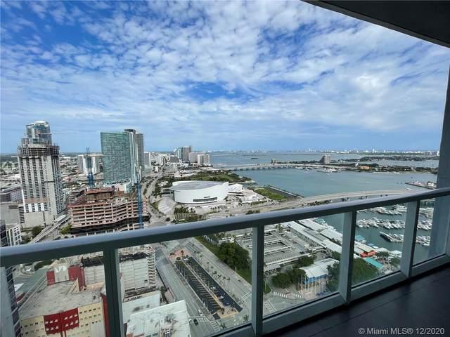 244 Biscayne Blvd #4304, Miami, FL 33132 (MLS #A10953987) :: Patty Accorto Team