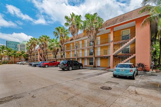 3245 Virginia St #62, Miami, FL 33133 (MLS #A10954137) :: Compass FL LLC