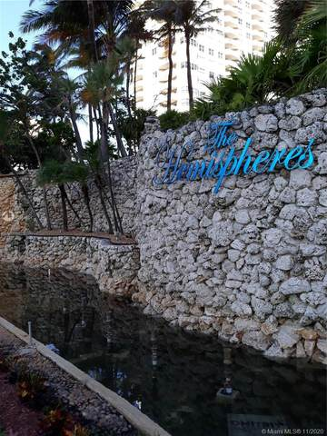 1980 S Ocean Dr Me, Hallandale Beach, FL 33009 (MLS #A10954461) :: Ray De Leon with One Sotheby's International Realty