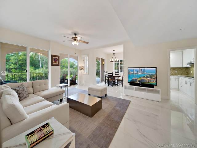 19211 Fisher Island Dr #19211, Miami Beach, FL 33109 (MLS #A10954911) :: Prestige Realty Group
