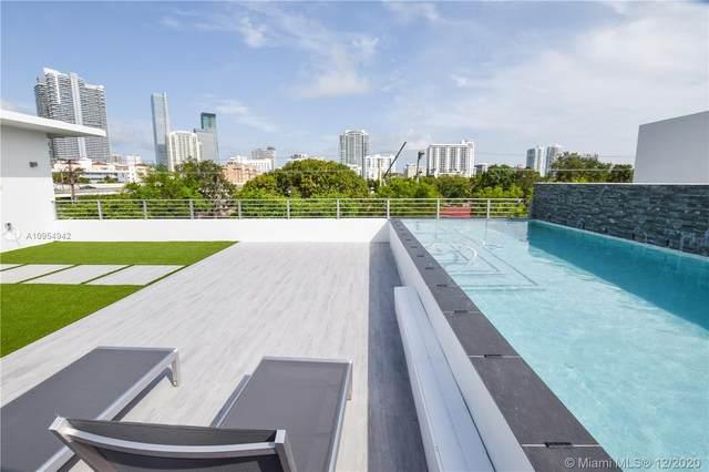 1500 SW 4th Ave #1500, Miami, FL 33129 (MLS #A10954942) :: Albert Garcia Team