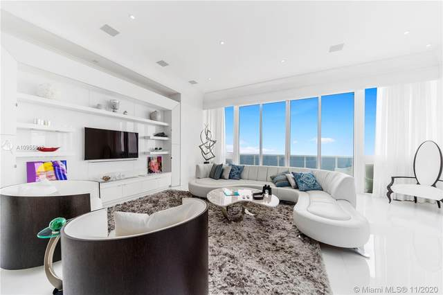 15811 Collins Ave Ph4301/4302, Sunny Isles Beach, FL 33160 (MLS #A10955618) :: Ray De Leon with One Sotheby's International Realty
