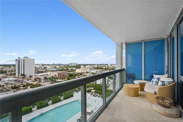 6899 Collins Ave #1110, Miami Beach, FL 33141 (MLS #A10955629) :: Search Broward Real Estate Team