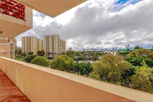 227 Michigan Ave #405, Miami Beach, FL 33139 (MLS #A10955658) :: Prestige Realty Group