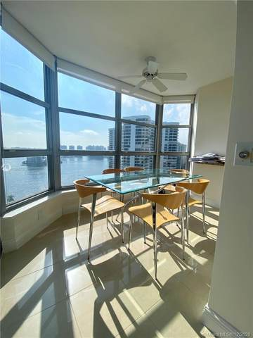3500 Mystic Pointe Dr #2508, Aventura, FL 33180 (MLS #A10955701) :: Search Broward Real Estate Team