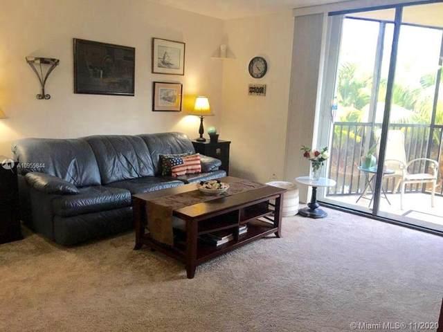 20361 W Country Club Dr L22, Aventura, FL 33180 (MLS #A10955844) :: Castelli Real Estate Services