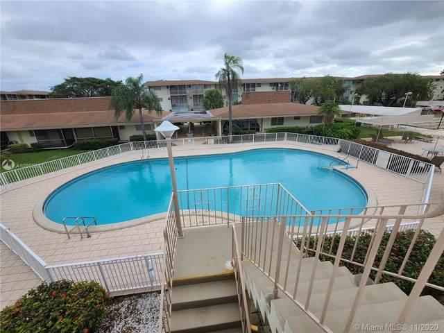 16701 NE 13th Ave #304, Miami, FL 33162 (MLS #A10955867) :: Carole Smith Real Estate Team