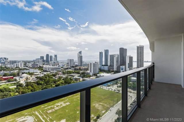 1600 NE 1st Ave #2418, Miami, FL 33132 (MLS #A10956042) :: Dalton Wade Real Estate Group