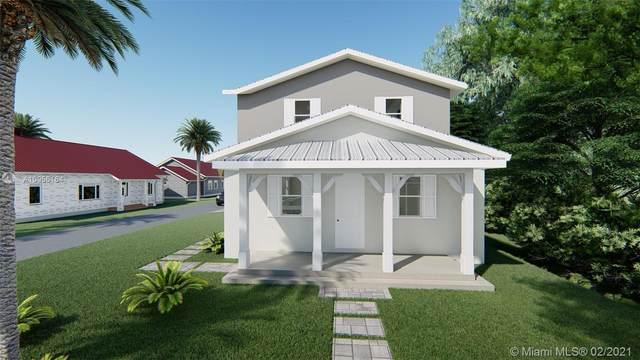 4600 Brooker St, Coral Gables, FL 33133 (MLS #A10956164) :: Carlos + Ellen