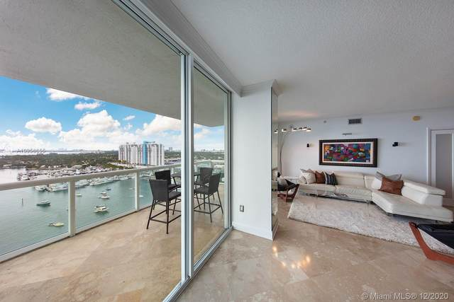 10 Venetian Way #2002, Miami Beach, FL 33139 (MLS #A10956655) :: KBiscayne Realty