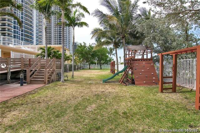 4747 Collins Ave #1505, Miami Beach, FL 33140 (MLS #A10956677) :: ONE Sotheby's International Realty
