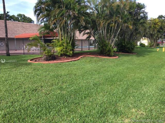 21610 NW 7th St, Pembroke Pines, FL 33029 (MLS #A10956901) :: The Teri Arbogast Team at Keller Williams Partners SW