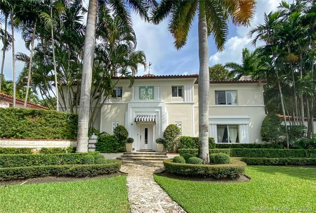 5615 Alton Rd, Miami Beach, FL 33140 (MLS #A10956928) :: Castelli Real Estate Services