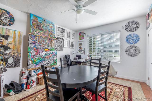 741 15th St #2, Miami Beach, FL 33139 (MLS #A10957060) :: Berkshire Hathaway HomeServices EWM Realty