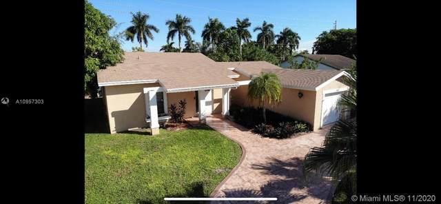 Weston, FL 33326 :: Equity Realty