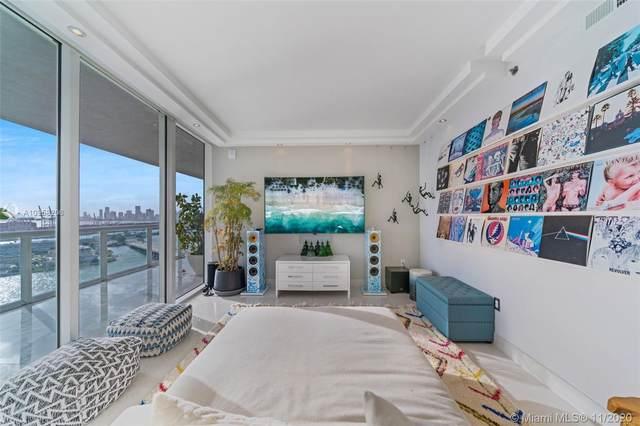 450 Alton Rd #2101, Miami Beach, FL 33139 (MLS #A10958206) :: Ray De Leon with One Sotheby's International Realty