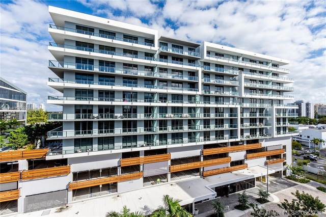 2960 NE 207th St #908, Aventura, FL 33180 (MLS #A10958224) :: Onepath Realty - The Luis Andrew Group