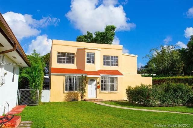 837 El Rado St, Coral Gables, FL 33134 (MLS #A10958369) :: The Riley Smith Group