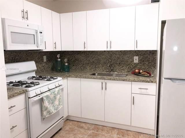 4300 SW 67th Ave #28, Miami, FL 33155 (MLS #A10958613) :: Berkshire Hathaway HomeServices EWM Realty