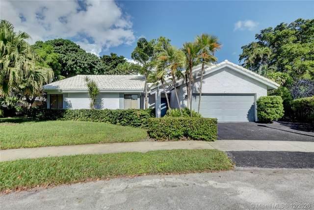 2349 NW 29th Rd, Boca Raton, FL 33431 (MLS #A10958683) :: Miami Villa Group