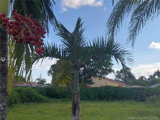 2320 SW 14th St, Miami, FL 33145 (MLS #A10959387) :: The Riley Smith Group