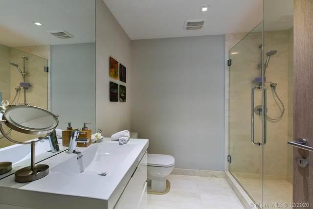 17301 Biscayne Blvd Ph-5, North Miami Beach, FL 33160 (MLS #A10959605) :: ONE Sotheby's International Realty