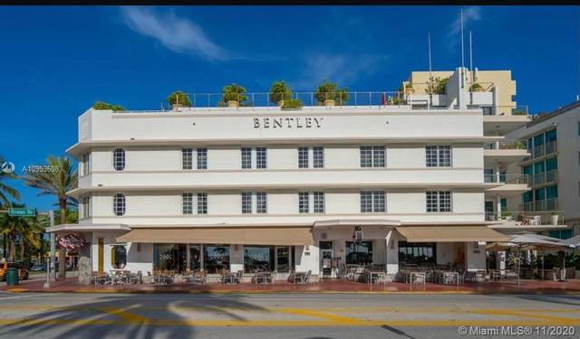 510 Ocean Dr #304, Miami Beach, FL 33139 (MLS #A10959608) :: Ray De Leon with One Sotheby's International Realty